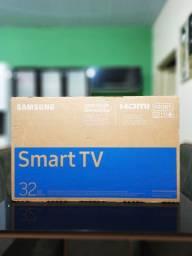 Tv Smart 32 Samsung Entrego Agora Rondonópolis