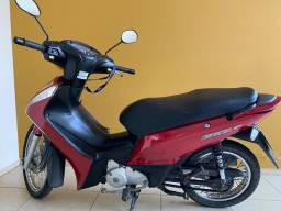 Honda BIZ 125 ES 2013
