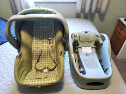 Bebê Conforto + Base para carro