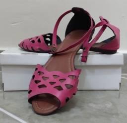 3 sandalias feminina desapego
