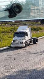 Scania 112 engatado leia a descrição