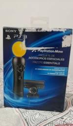PlayStation Move PS3 (Kit)
