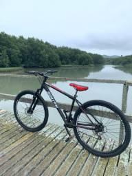 Bicicleta South Aro 29 Revisada dia 23/10