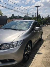 Honda Civic LXR 2.0 Flexone