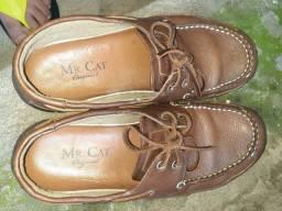 Sapato mr cat