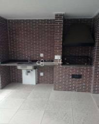 Belíssimo Apartamento Novo Nunca Habitado - 3 Suítes e 3 Vagas de Garagem