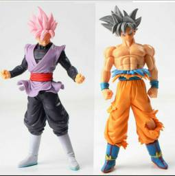 Goku Black e Furia, Dragon Ball Super Action Figure
