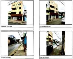 Apto 2/4, sala, varanda, bairro Monte Cristo Itabuna BA