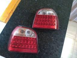Lanterna Led Golf