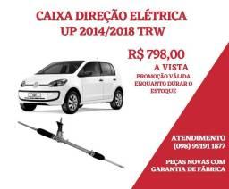 CAIXA DIREÇÃO ELÉTRICA UP 2014/2018
