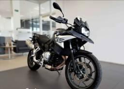 Moto BMW 750