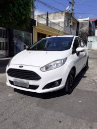 Ford new fiesta 1.6 16v flex