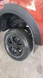 Pneus Pirelli All Terrain Plus 265/65/17 Novos