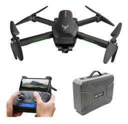 Novo Drone Beast Sg906 Pro 2 Eixos 4k 1200m Wifi 5ghz