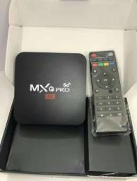 Conversor TV box (Smart TV)