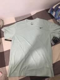 Camisa Nike Dri-Fit - TAM. GG
