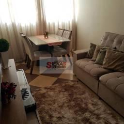 Ótimo apartamento de 2 dorm para venda na vila silvia