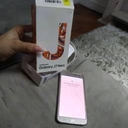 Galaxy j7 neo 16GB