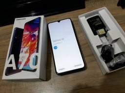 Samsung A70 128gb/ 6gb ram