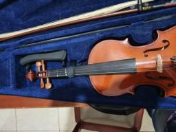 Vendo violino hofma 3/4 muito conservado