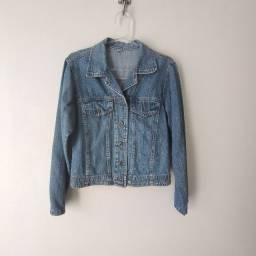 Jaqueta Jeans 25 Years , tamanho M