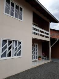 Casa de esquina no Costa e Silva