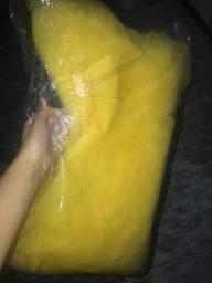 Tule amarelo