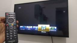 Tv 32 Panasonic  polegadas
