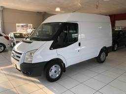 Ford Transit ano 2011 impecável
