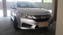 Honda City 2016 automático 2¤ dono