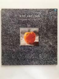 LP Kid Abelha Tomate 1987