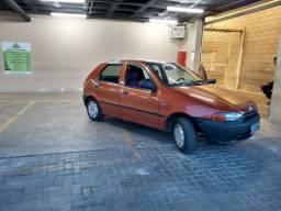 Relíquia!! Palio EDX1997 todo original,carro impecável!!!
