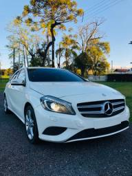Mercedes Benz A200 Urban 2015
