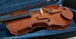 Viola de arco Eagle Modelo VA150