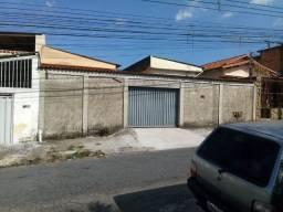 Casa 02 qtos c/garagem bairro Novo Riacho - Rua Rio Tibre -Contagem