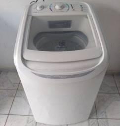 Maquina dê Lavar Electrolux de 8kg está semi nova entrega e grátis