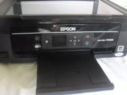 Impressora Copiadora Scanner foto wi-fi Epson stylus TX430W sem fio cabos conserto Peças