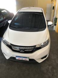 Honda fit ex 2015 impecável k&N multimarcas