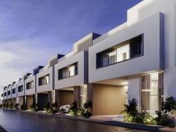 Vendo linda casa de 2 pavimentos, com 3 suítes