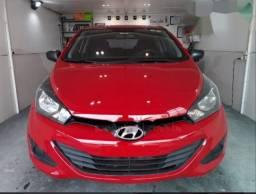 Hyundai HB 20 ano 2013