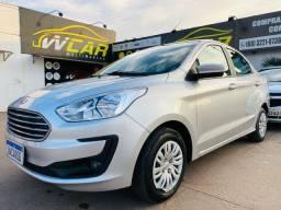 Ford KA+ Sedan 1.0 Flex ano 2019