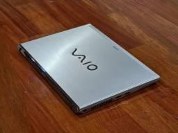 Sony Vaio Core i7 8GB 512 SSD Samsung 850 PRO - Super Rápido