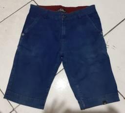 Bermuda Oakley Azul Marinho - Tamanho 40