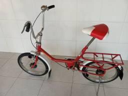 Bicicleta Monareta ano 71