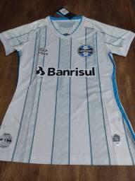 Camisa feminina Grêmio x Inter