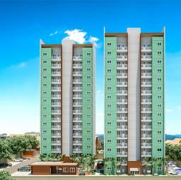 Apartamento em Hortolândia! 61 m², 2 quartos, suíte e varanda gourmet