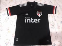 Camisa do São Paulo lll 2020/21