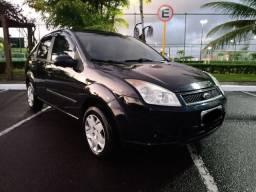 Fiesta Sedan 1.0 8v Flex completo 2008