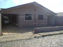Vende-se ou troca casa grande no santa paula 1 por casa menor