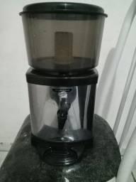 Filtro inox aquamar